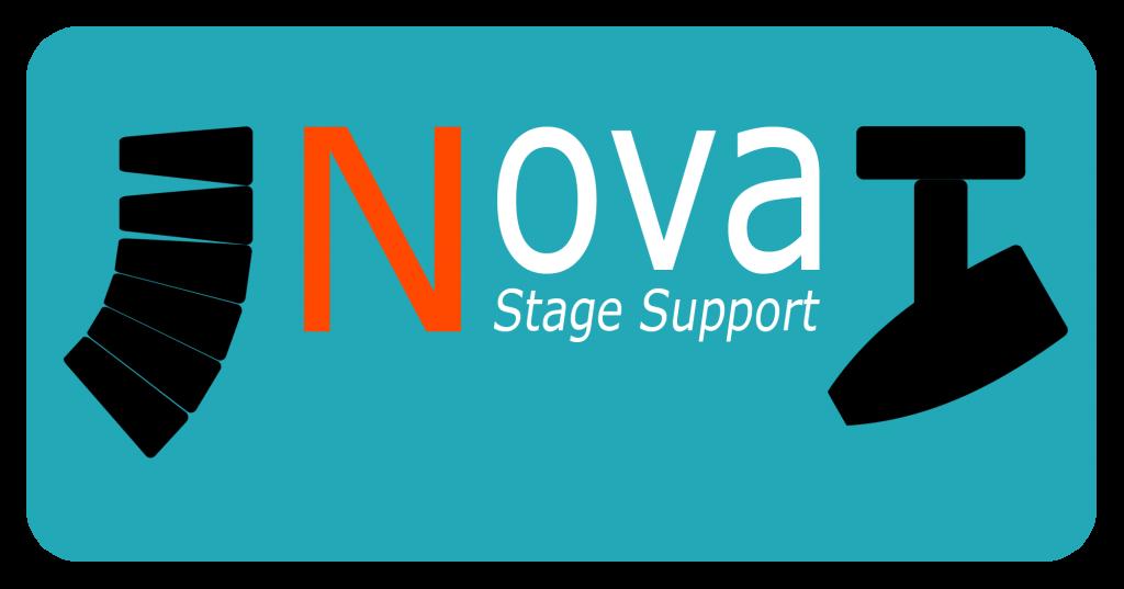 Nova Stage Support